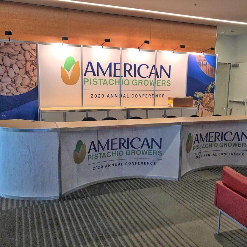 Monterey Conference Center Registration