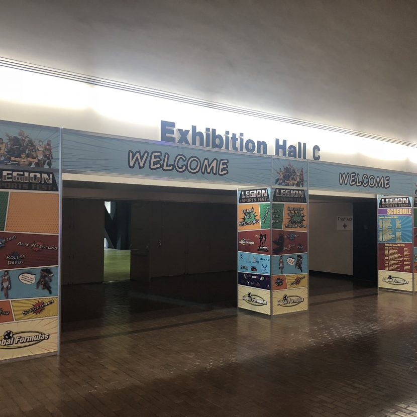 Reno Convention Center