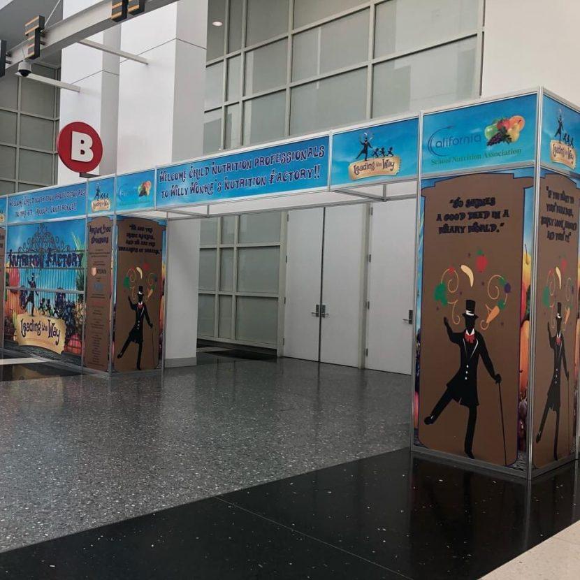 Ontario Convention Center