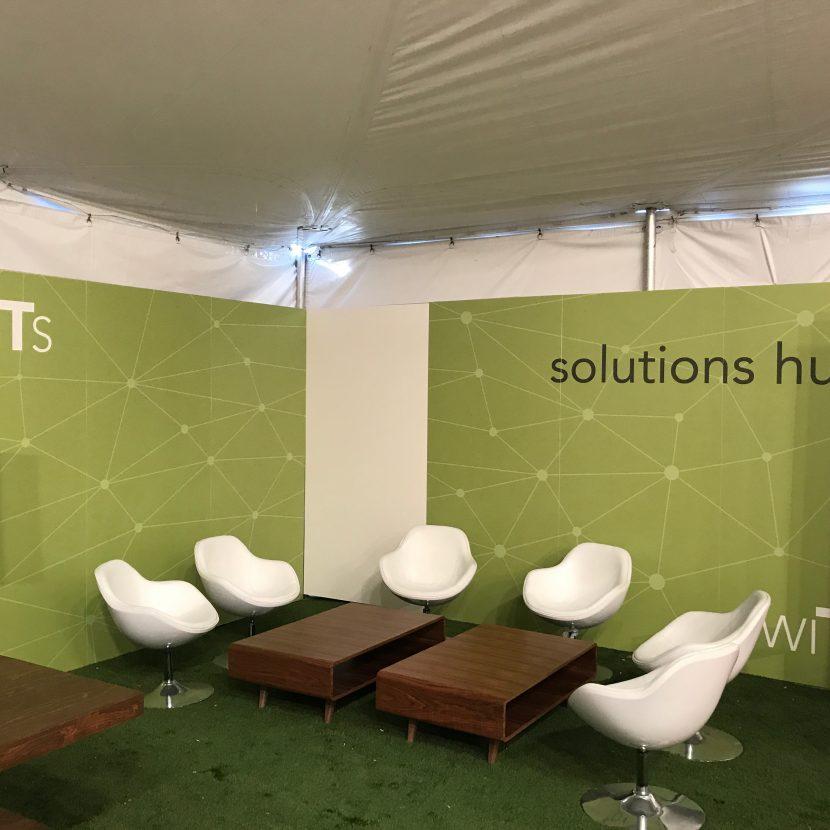 Solutions Hub